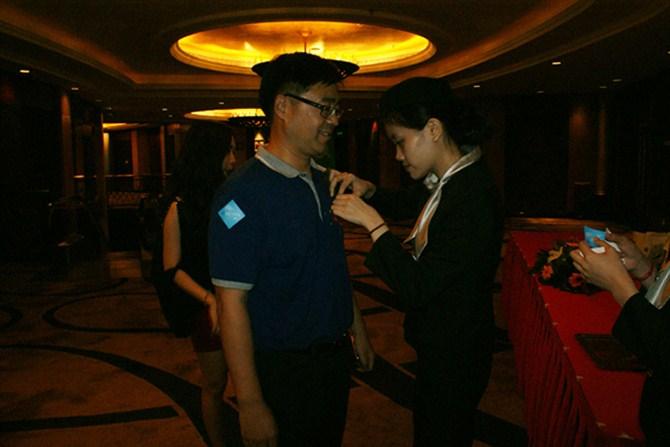 深圳互联网协会会长尉亚波