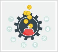微信公众号营销工具系统
